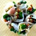 5 of the Best Spring Roll Recipes: Fresh Spring Rolls (Gluten-Free with Vegetarian Options)