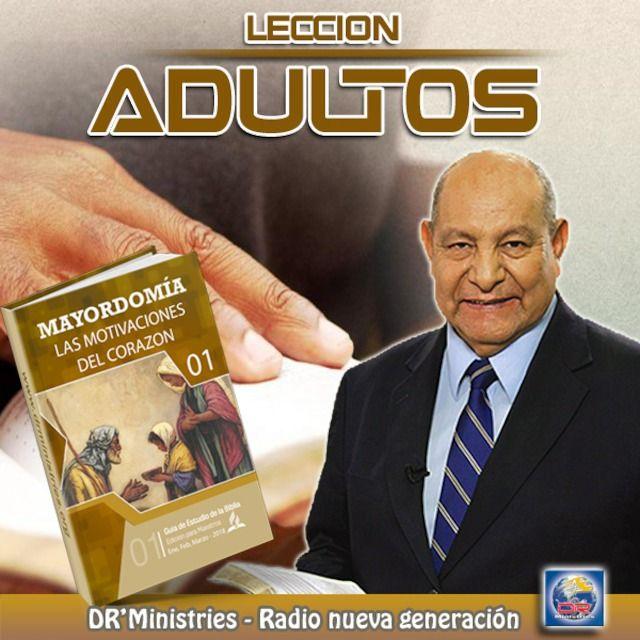 Resúmen de lección 2 - Lo veo, lo quiero, lo tengo  Realizado por: Pr. Alejandro Bullon  Una cortesia de DR'Ministries y Canaan Seventh-Day Adventist Church  www.drministries.org
