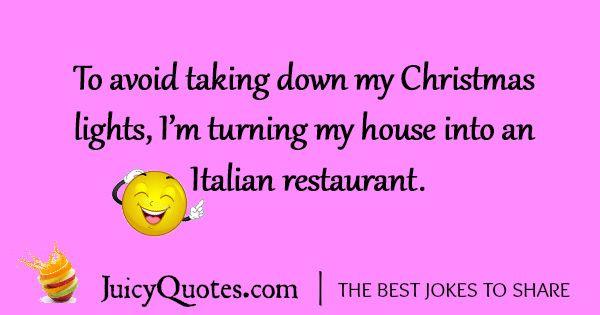 Funny Christmas Joke - 6