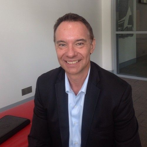 David Mott - Managing director of #Channel9 Perth - Who are you?