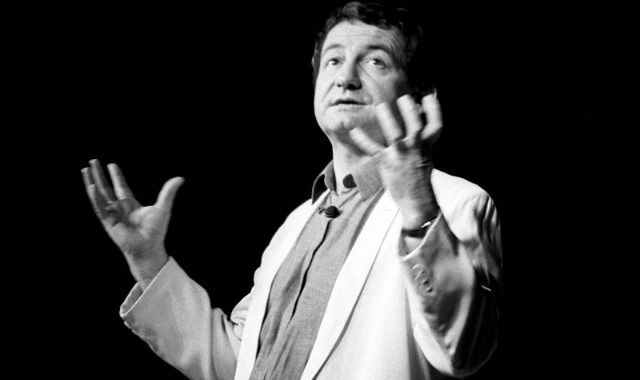 Top 25 des citations de Pierre Desproges, un mec qui nous manque | Topito