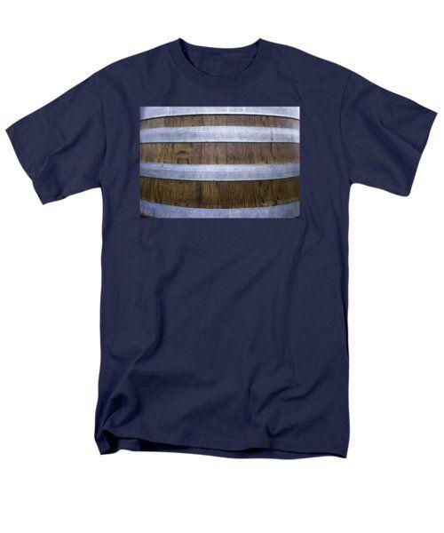 Durmast Barrel T-Shirt by Cesare Bargiggia