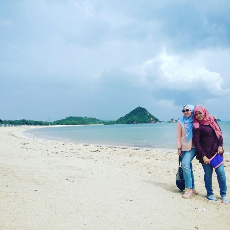 My trip to Kuta Beach - Lombok