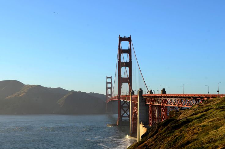 City of San Francisco nel California
