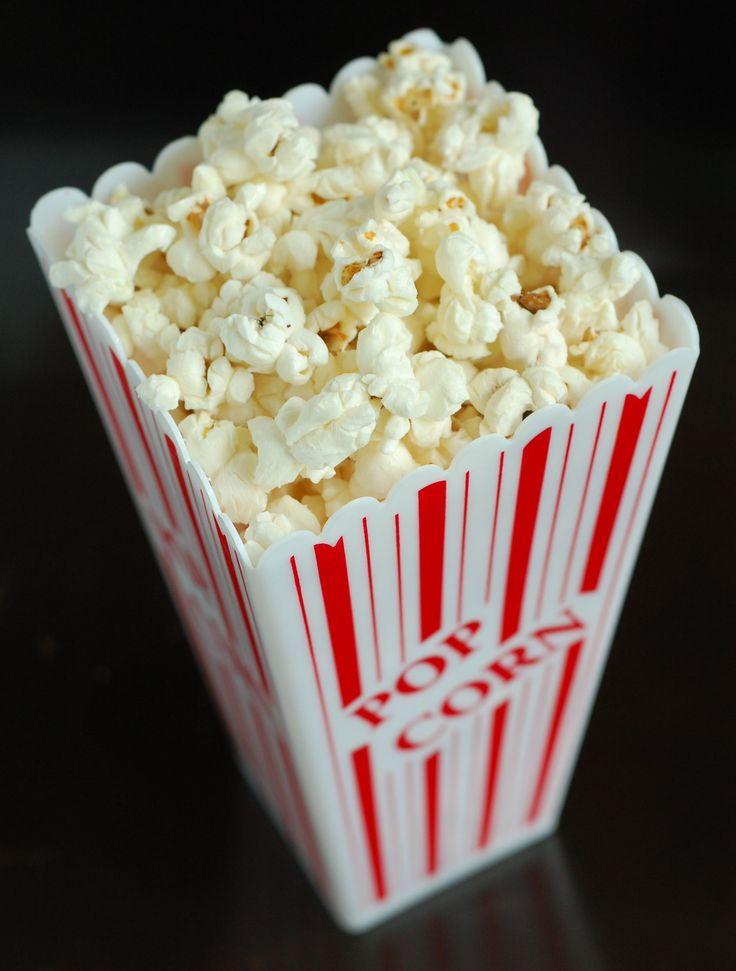 Recipe: The Popcorn Trick