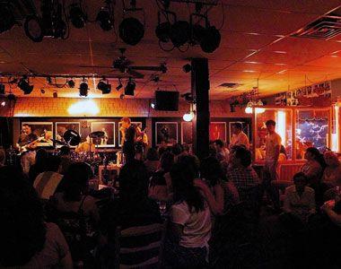 Bluebird Cafe, Nashville TN