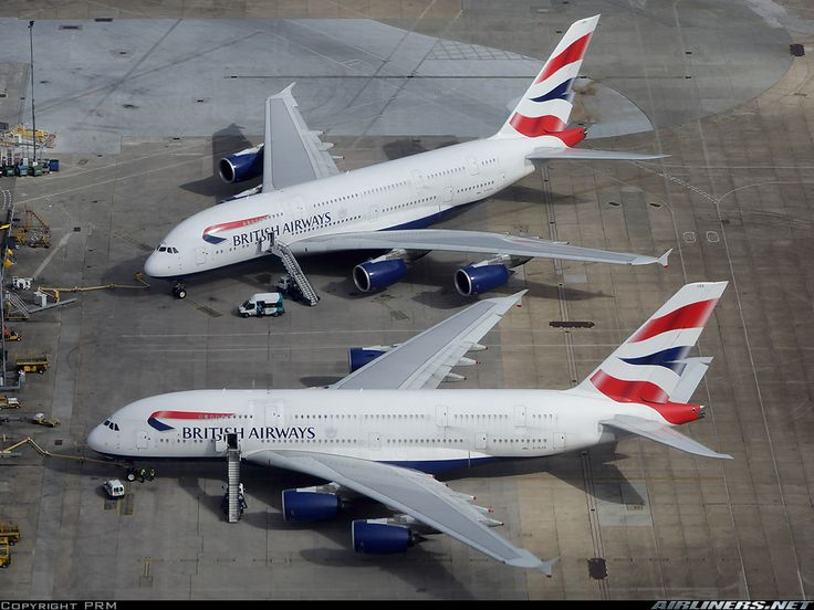 Airbus A380-841 - British Airways | Aviation Photo #3982281 | Airliners.net