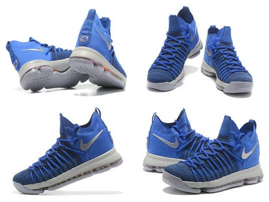 best loved 69d4f 93369 Free Shipping Only 69  2017 KD Kevin Durant 9 IX Elite Game Royal