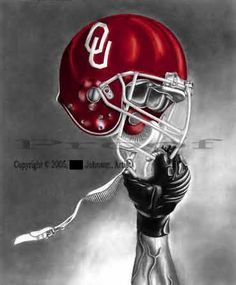 Image detail for -Oklahoma Sooners Football Wallpaper