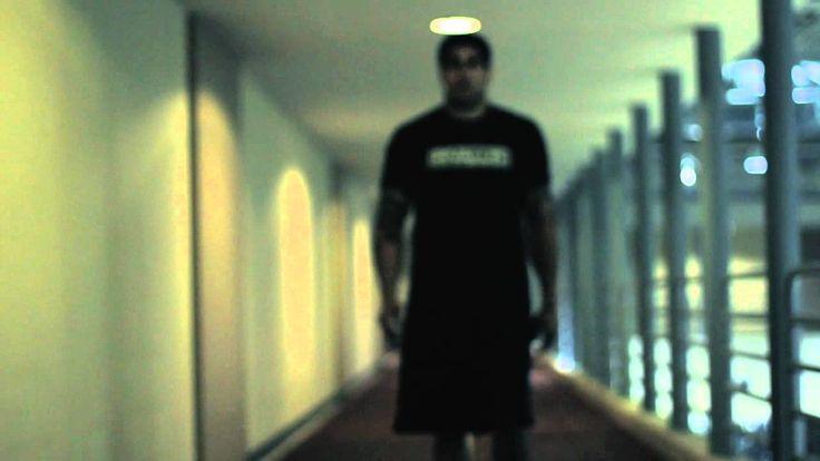 RIVALUS - I Am An Athlete: Jason Babin