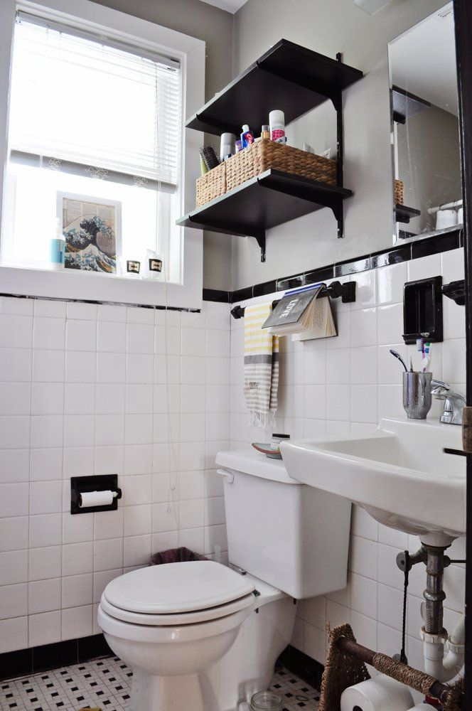 Diedre's Kismet Designer Digs House Tour | Apartment Therapy   – Design – #A…  – shelves