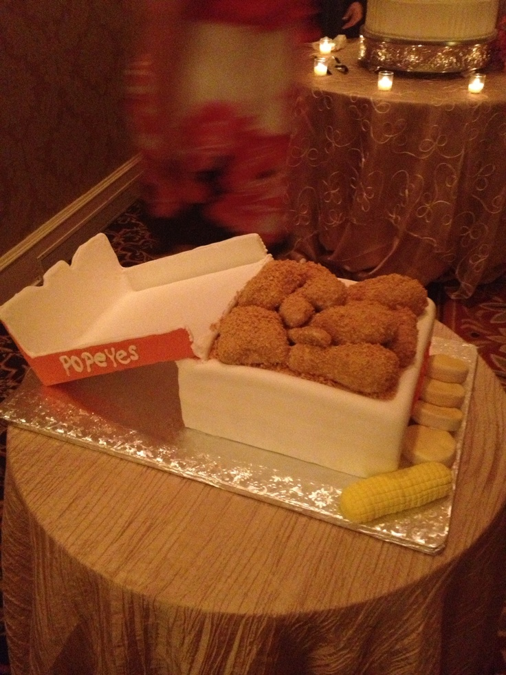 grooms wedding cake recipes 17 best images about fried chicken weddings on 14998