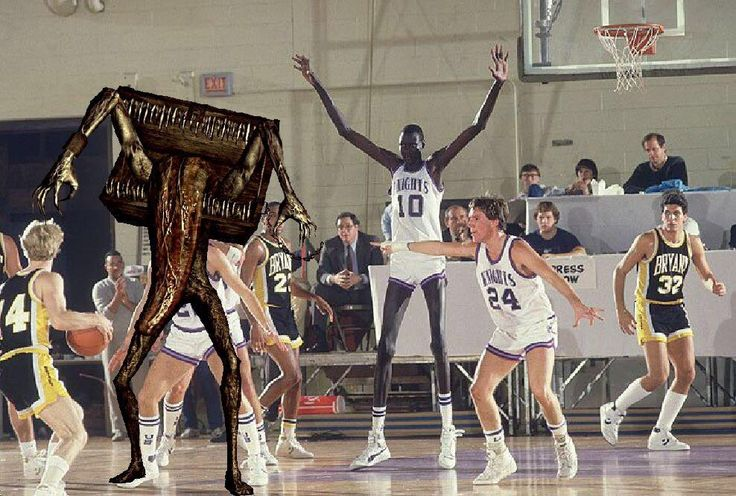 I knew there was something familiar about that basketball player. http://ift.tt/2wXM5mh