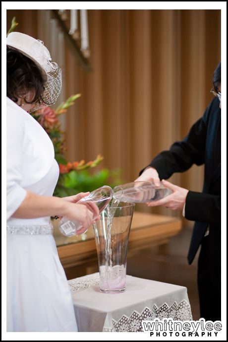 From Sand To Science 14 Unity Ceremonies Symbolize Your New Partnership Wedding RitualsColor