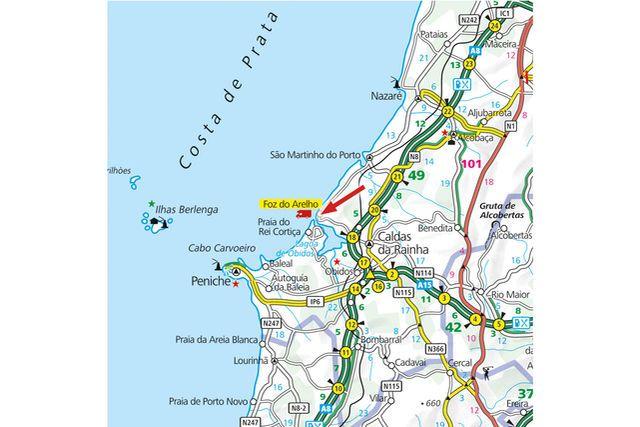 Stellplatz Tipp Portugal Stellplatz Portugal Und Tipps
