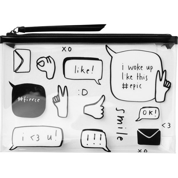 Bags wallets ($6.70) ❤ liked on Polyvore featuring bags, wallets, accessories, clutches, fillers, white bags, monki and white wallet