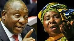 DURBAN - AS THE noose tightened around President Jacob Zuma's neck, the ANC faced another conundrum: who to appoint interim president should Zuma go.