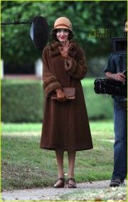Angelina Jolie as Christine Collins in The Changeling