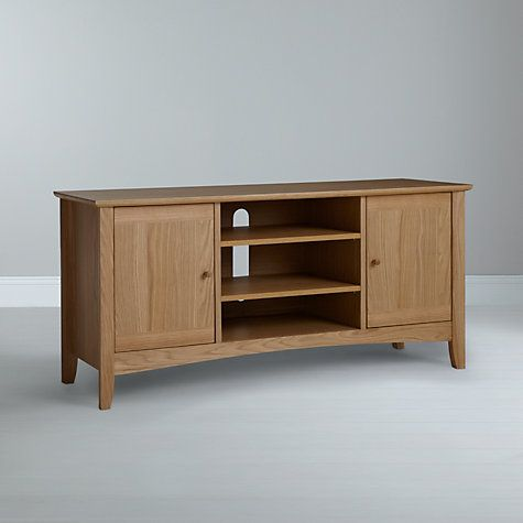 """Buy John Lewis Alba Television Stand for TVs up to 40"""" Online at johnlewis.com"""