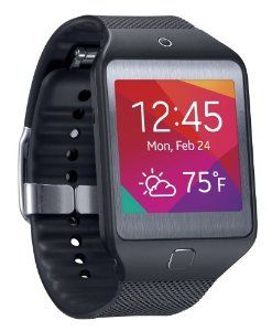Sorry Dick Tracy - the smart watches are here. The Samsung Gear 2 Neo Smartwatch plays music, has a personalized fitness motivator, notifies you of texts, calls, email and even social media.