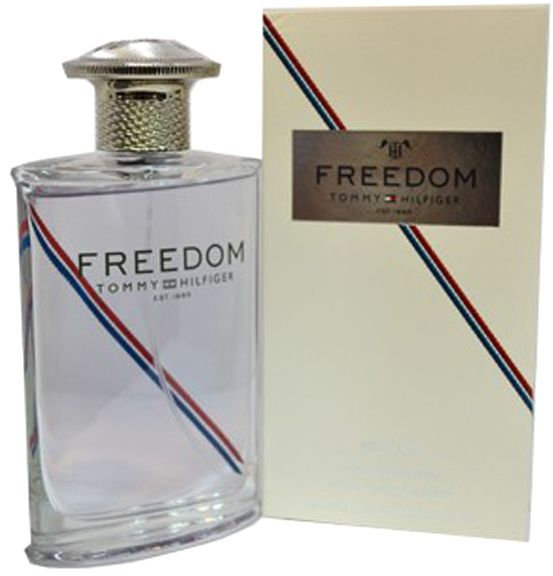 Tommy Hilfiger Tommy Hilfiger Freedom 100ml EDT SP