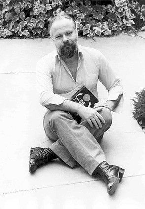 "» Philip K. Dick, Author of ""DADOES"""