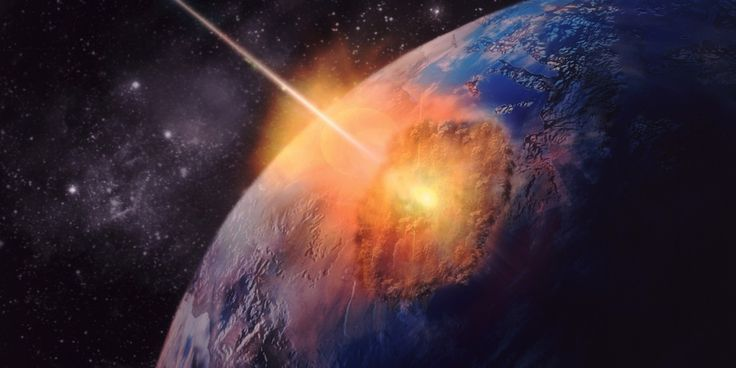Say if there's an asteroid barreling toward the US West Coast and there's no way of stopping it, what would we do? Well, NASA and FEMA have a plan.