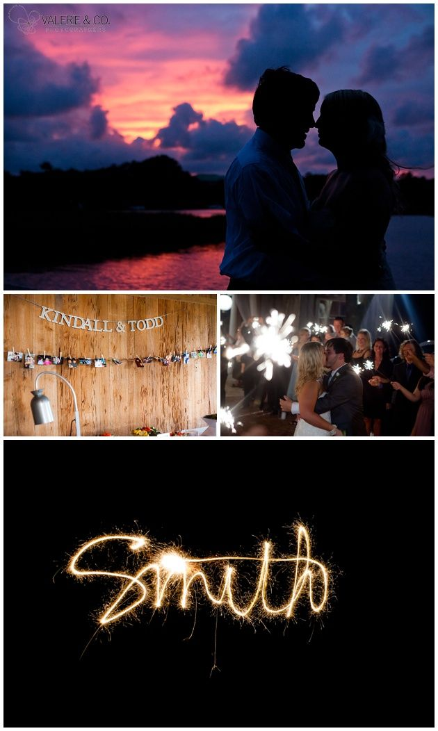 Gorgeous Charleston Wedding Photography - The Cotton Dock at Boone Hall Plantation - by Valerie & Co. Photography, www.valerieandco.com