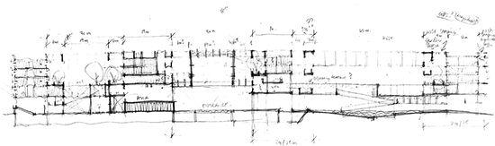 Institut Mines Telecom - Grafton Architects
