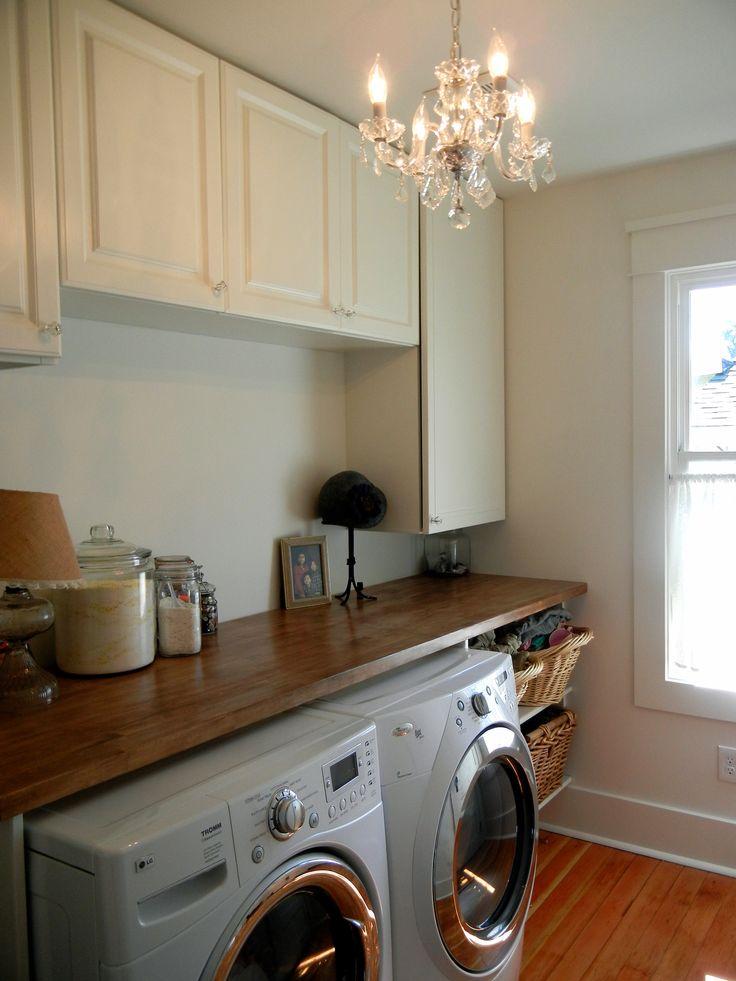 Mejores 80 imágenes de Laundry Room en Pinterest | Ideas para casa ...