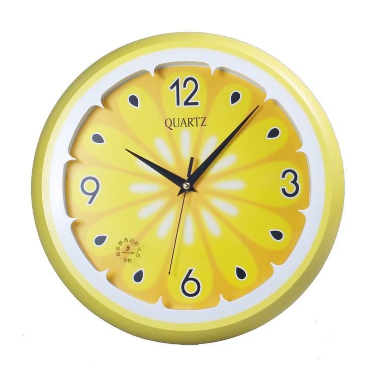 28 Lemon Clocks Need This For My Kitchen