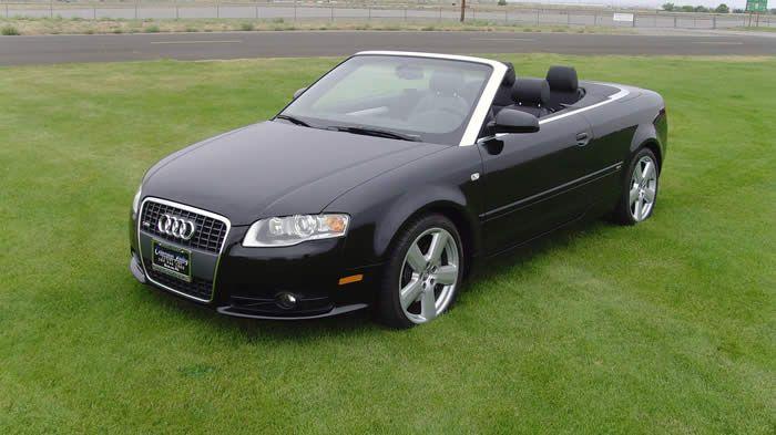 2007 audi a4 cabriolet me myself i pinterest audi a4 and cars. Black Bedroom Furniture Sets. Home Design Ideas