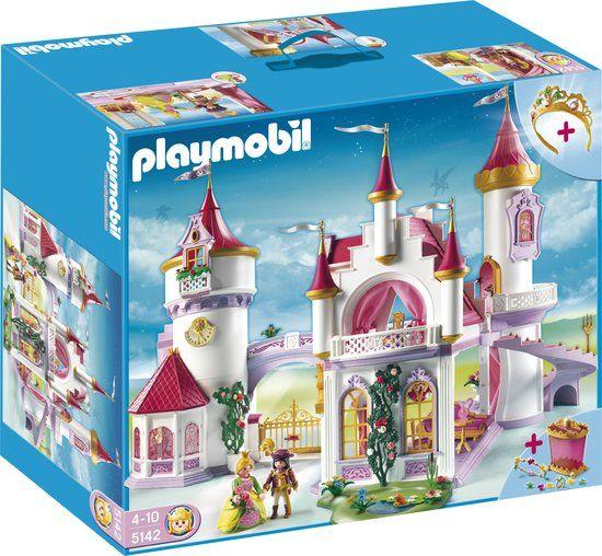 Playmobil Prinsessenkasteel   5142
