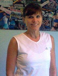 Katie Savage-Personal Trainer Poulsbo, Wa