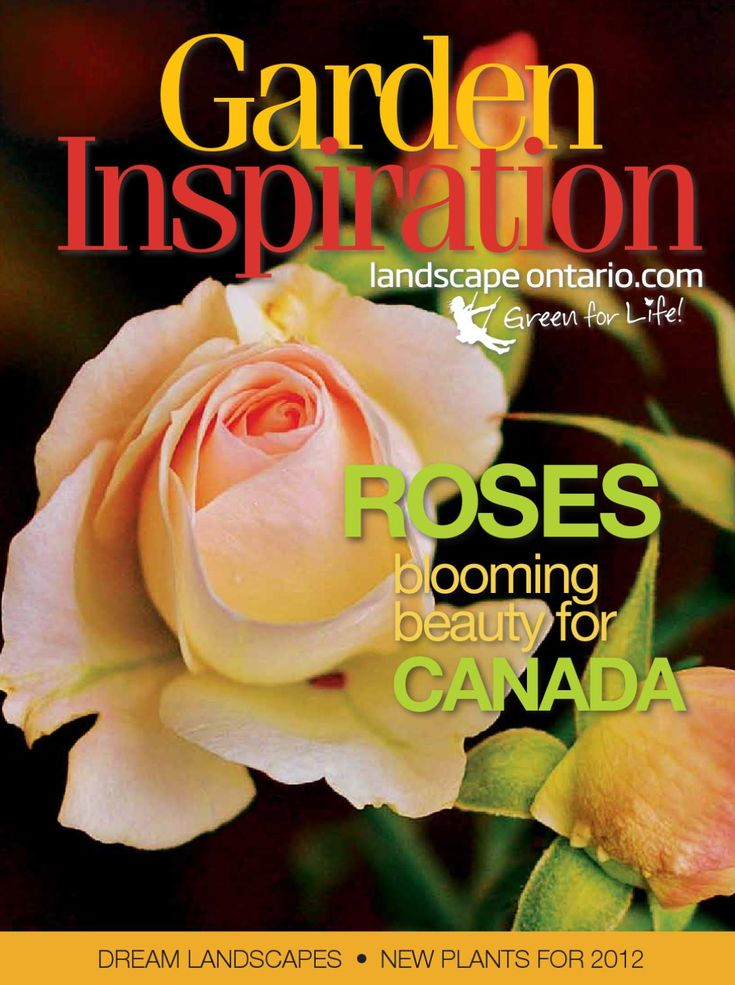 Your guide to breathtaking, award-winning landscape projects and new plants for 2012.