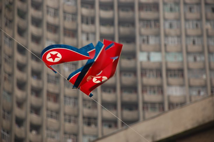 Singapore Bans All Commercial Trade with North Korea