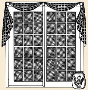 17 Best Images About Patio Door Curtains On Pinterest