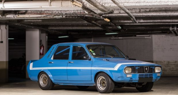 1972 Renault 12 - Gordini  Maintenance/restoration of old/vintage vehicles: the material for new cogs/casters/gears/pads could be cast polyamide which I (Cast polyamide) can produce. My contact: tatjana.alic@windowslive.com