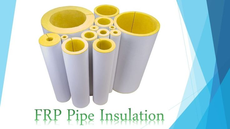FRP pipe insulation make piping system more efficient and durable if installed correctly. Fiberglass pipe manufacturers bring simple installation tips for frp pipe insulation project that can be accomplished with the help of a few basic tools and care.