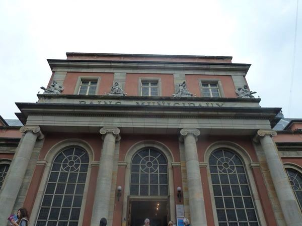 Mulhouse - Bains Municipaux