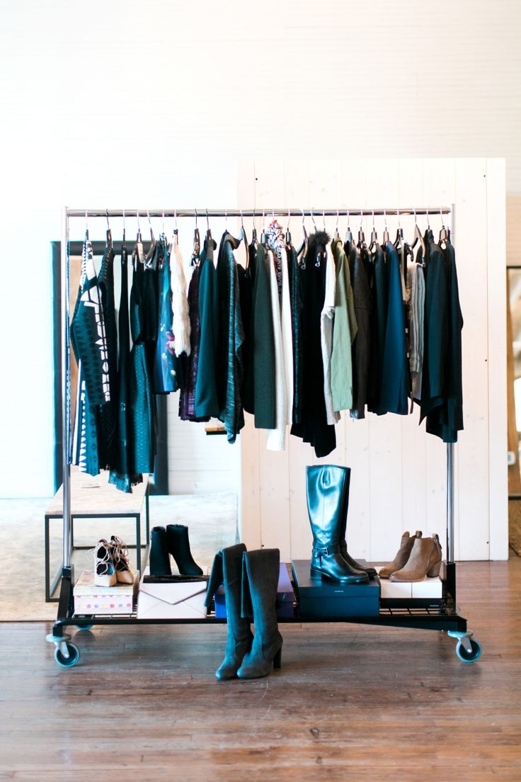 Yes, You Can Afford a Personal Stylist and This Is How #theeverygirl