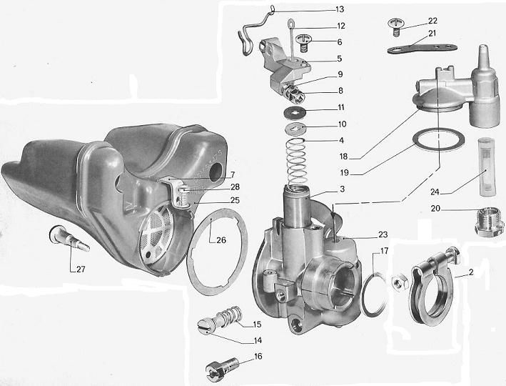 best images about mopeds bull lil chopz bull grand peugeot carb exploded view