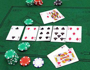 Truman pokerist