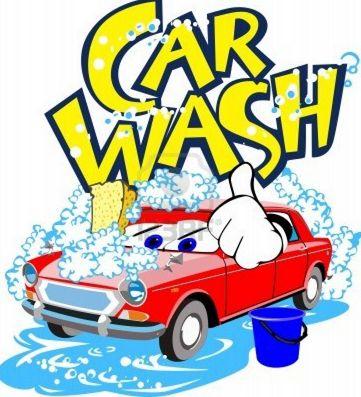 Do a car wash!