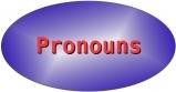 Speech and Communication development activities-- way more than pronouns