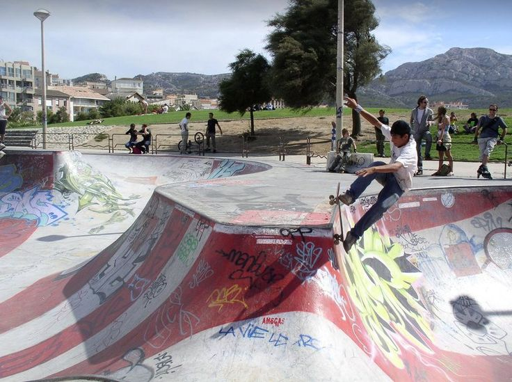 downtown skate parks - Google Search