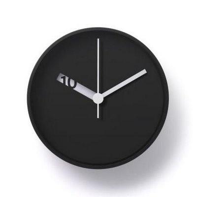 ユニークなデザインの時計 clock_designs_9