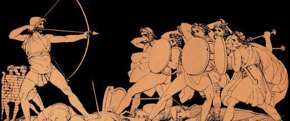Ναι, ο Οδυσσέας υπήρξε: Αστροφυσικοί εντόπισαν την ημερομηνία που σκότωσε τους μνηστήρες της Πηνελόπης