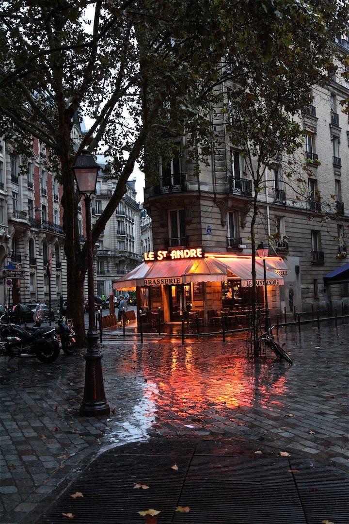 Saint-Germain des Près