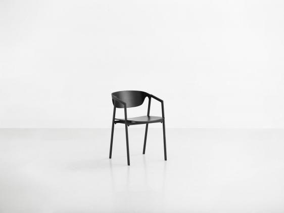 Krzesło S.A.C. dinning - Woud | Skandynawski Design & Meble Ogrodowe